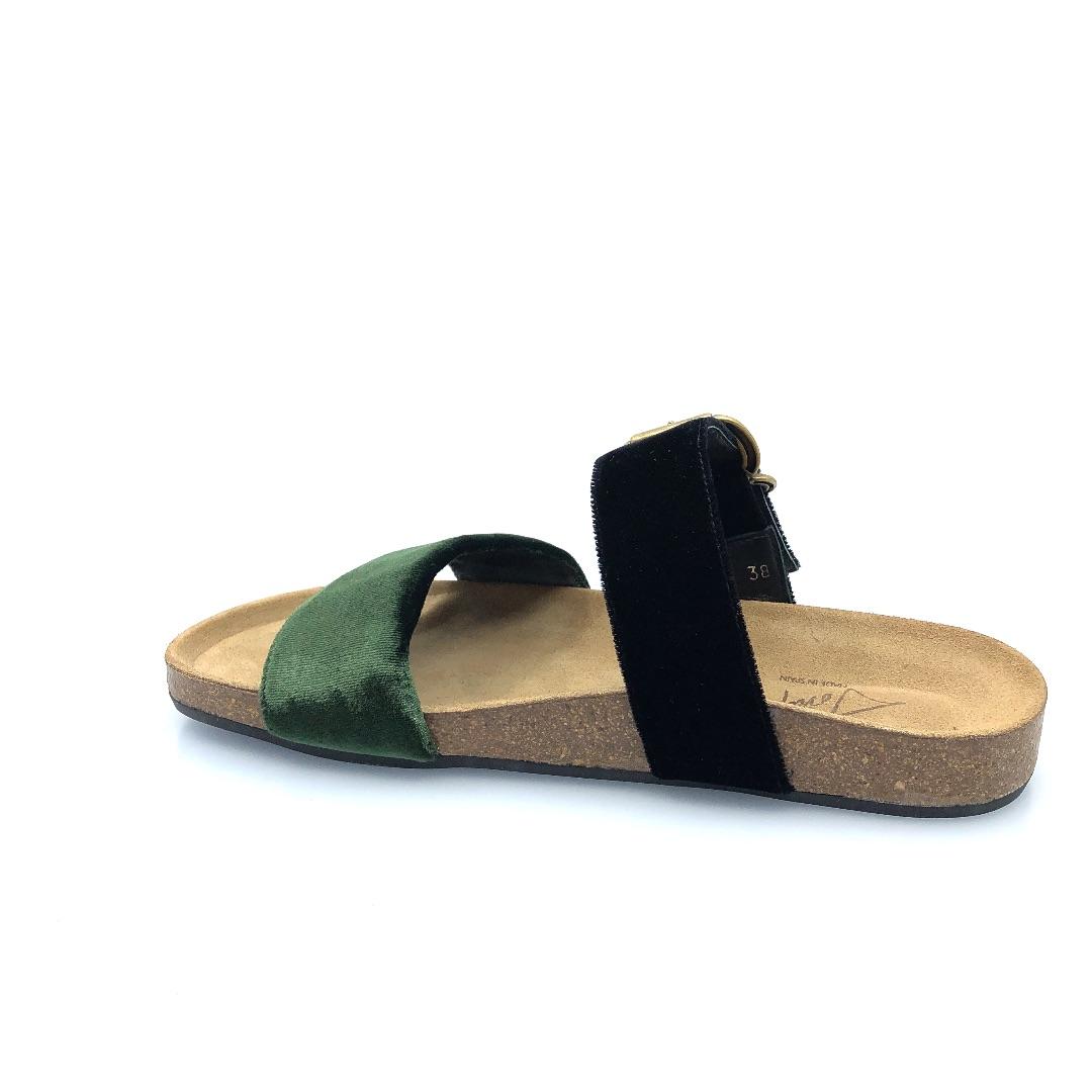 994e5f5b8fe Toral sandalen Terc. Chiff - Oakschoenen
